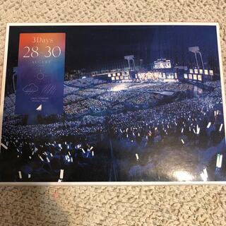 ノギザカフォーティーシックス(乃木坂46)の乃木坂464th YEAR BIRTHDAY LIVE  DVD(ミュージック)