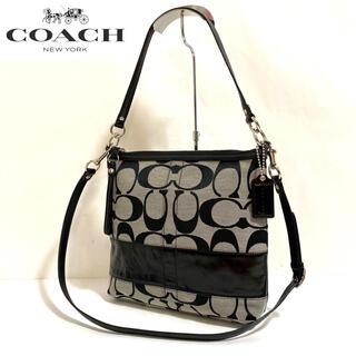 コーチ(COACH)の【正規品】COACH/2way/コーチ/ショルダーバッグ(ショルダーバッグ)