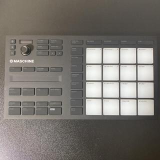 MASCHINE MIKRO MK3 (MIDIコントローラー)