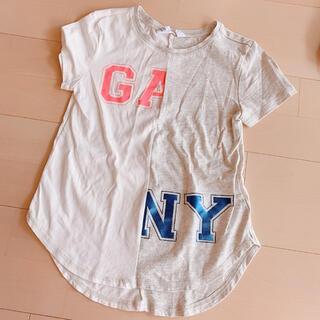 gap kids トップス S(5-6歳)