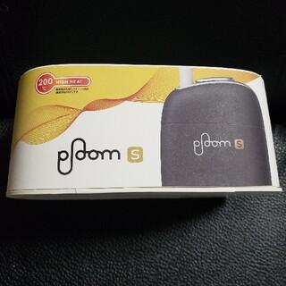 プルームテック(PloomTECH)のプルームテックS/ploomS/新品未使用/スターターキット/プルームテック/(タバコグッズ)