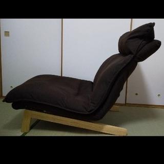 ムジルシリョウヒン(MUJI (無印良品))の無印良品 リクライニングソファ (リクライニングソファ)