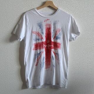 ペペジーンズ(Pepe Jeans)のTシャツ PEPEJEANS(Tシャツ/カットソー(半袖/袖なし))