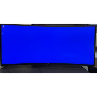LG Electronics - LG ゲーミングモニターUltraGear 34GN850-B