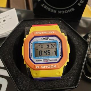 ジーショック(G-SHOCK)のG-SHOCK  CASIO  腕時計 デジタル アウトドア メンズ レディース(腕時計(デジタル))