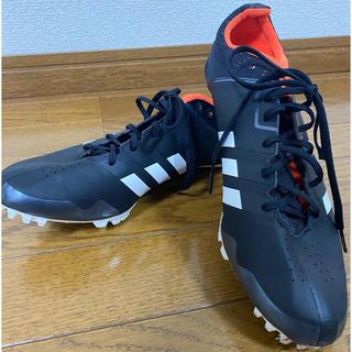 アディダス(adidas)のカズ様専用(陸上競技)