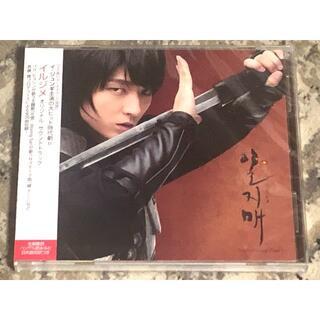 ☆(新品未開封品)CD イルジメ オリジナルサウンドトラック(テレビドラマサントラ)