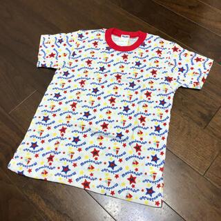 ムージョンジョン(mou jon jon)の新品未使用✨ Moujon jon Tシャツ 120(Tシャツ/カットソー)