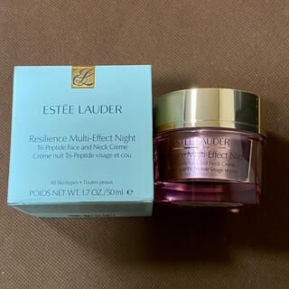エスティローダー(Estee Lauder)の新品♡エスティローダーナイトクリーム(フェイスクリーム)