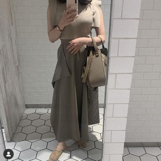 STUDIOUS - CLANE スカート