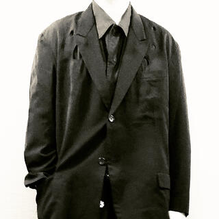 Yohji Yamamoto - ヨウジヤマモトジャケット