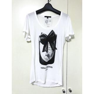 ハリウッドメイド(HOLLYWOOD MADE)のHollywood made N°9 Tシャツ(Tシャツ/カットソー(半袖/袖なし))