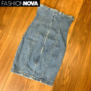 ZARA - FASHIONOVAハイウエストスカート新品