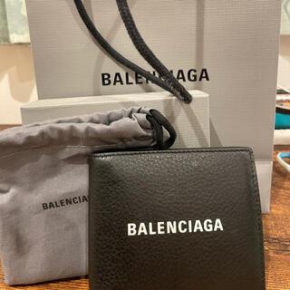 バレンシアガ(Balenciaga)のBALENCIAGA折り財布(折り財布)