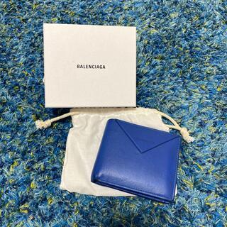 バレンシアガ(Balenciaga)の Balenciaga 二つ折り財布(折り財布)