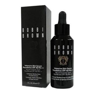 BOBBI BROWN - 美品⭐️ボビイ ブラウン インテンシブ スキン セラム ファンデーション