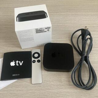 アップル(Apple)のApple TV(第3世代)A1469 1080p MD199J/A(その他)