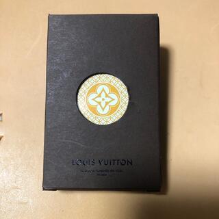 ルイヴィトン(LOUIS VUITTON)の未使用 ルイヴィトン トランプ 黄色(トランプ/UNO)