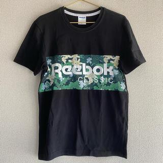 Reebok - リーボック・レディースTシャツ