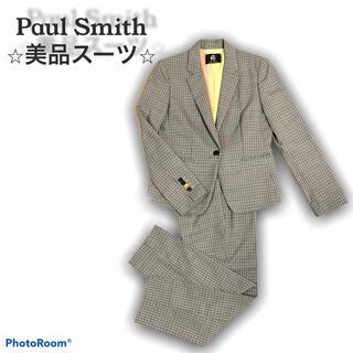Paul Smith - ★超美品★特価 レディース  ポールスミス パンツスーツ サイズ40 Lサイズ