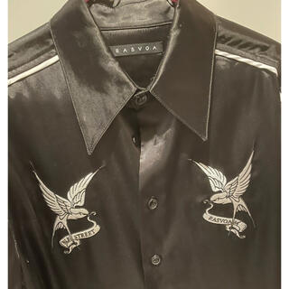 ZARA - RASVOA パジャマシャツ