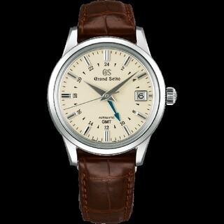 グランドセイコー(Grand Seiko)のグランドセイコー sbgm221 新品未使用品 保証書付き(腕時計(アナログ))
