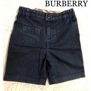 バーバリー(BURBERRY)のバーバリー BURBERRY ズボン ハーフパンツ 半ズボン(パンツ/スパッツ)
