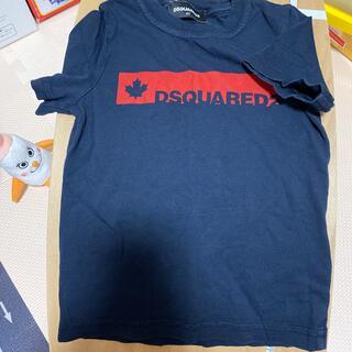 ディースクエアード(DSQUARED2)のディースクエアード 子供服(Tシャツ/カットソー)