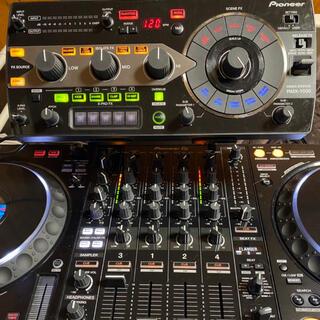パイオニア(Pioneer)のRMX 1000 Pioneer (DJエフェクター)