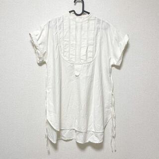TODAYFUL - TODAYFUL トゥデイフル 21SS バンドカラーシャツ