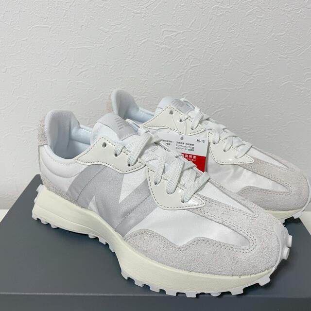 New Balance(ニューバランス)の【新品未使用タグ付き】ニューバランス WS327SFD 24.5センチ レディースの靴/シューズ(スニーカー)の商品写真