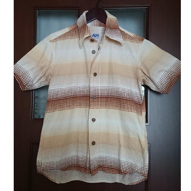 ABAHOUSE(アバハウス)のメンズ半袖シャツ  メンズのトップス(シャツ)の商品写真
