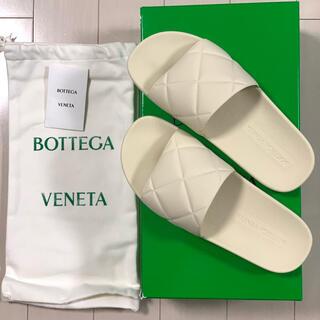 ボッテガヴェネタ(Bottega Veneta)のボッテガ サンダル 41(サンダル)