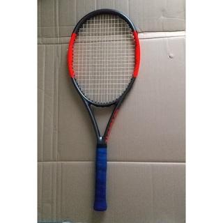 wilson - ウィルソン Wilson BURN 95 CV 2.0硬式テニスラケット