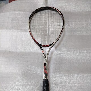 ミズノ(MIZUNO)のミズノ ソフトテニスラケット Xyst-ZZ(ラケット)