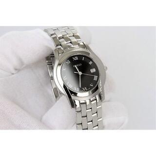 Gucci - グッチ GUCCI 男性用 腕時計 電池新品 s1292