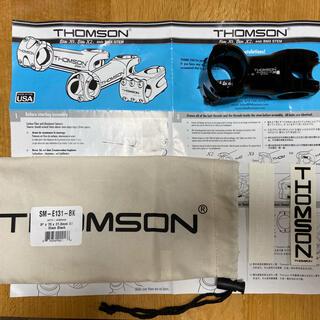 トムソン X4 ステム 70mm(パーツ)