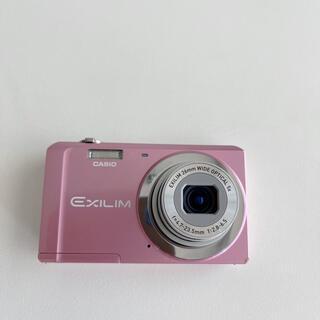 CASIO - カシオ CASIO EX-ZS5 デジタルカメラ ケース付き
