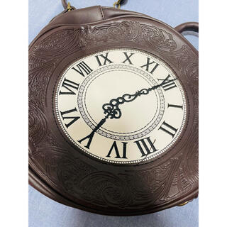 Amavel - Amavel ポシェット 時計
