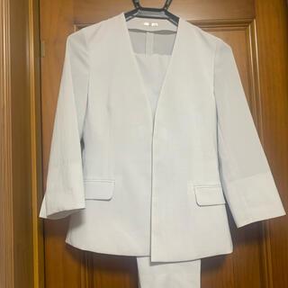スーツカンパニー(THE SUIT COMPANY)のノーカラーセットアップスーツ スーツセレクト(スーツ)