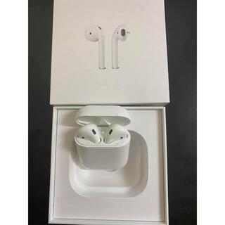 アップル(Apple)のAPPLE AIRPOST(ヘッドフォン/イヤフォン)