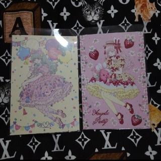 アンジェリックプリティー(Angelic Pretty)のHAPPY GARLAND 今井キラ 非売品 ポストカード(写真/ポストカード)