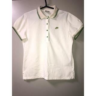ナイキ(NIKE)のNIKE スポーツウェアー(ポロシャツ)