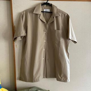 ドアーズ(DOORS / URBAN RESEARCH)のアーバンリサーチドアーズ イージーケアオープンカラーシャツ(シャツ)