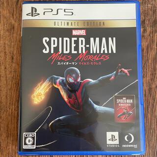 PlayStation - スパイダーマン PS5