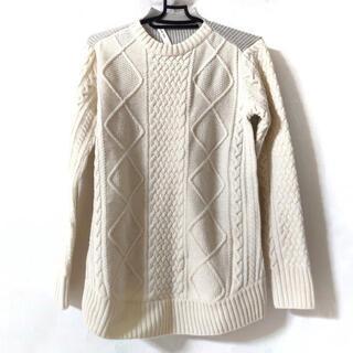 サカイラック 長袖セーター サイズ1 S美品