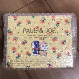 PAUL & JOE - ポールアンドジョー ドラえもんコラボ