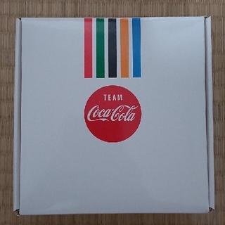 コカコーラ(コカ・コーラ)のコカ・コーラ 防水スピーカー  (スピーカー)