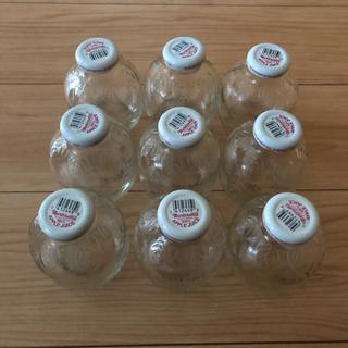 コストコ(コストコ)のマルティネリ りんごジュース 空き瓶 まとめ売り(容器)