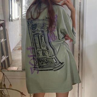 シールームリン(SeaRoomlynn)のJUEMI 大阪限定T JUEMIOSAKA(Tシャツ(半袖/袖なし))